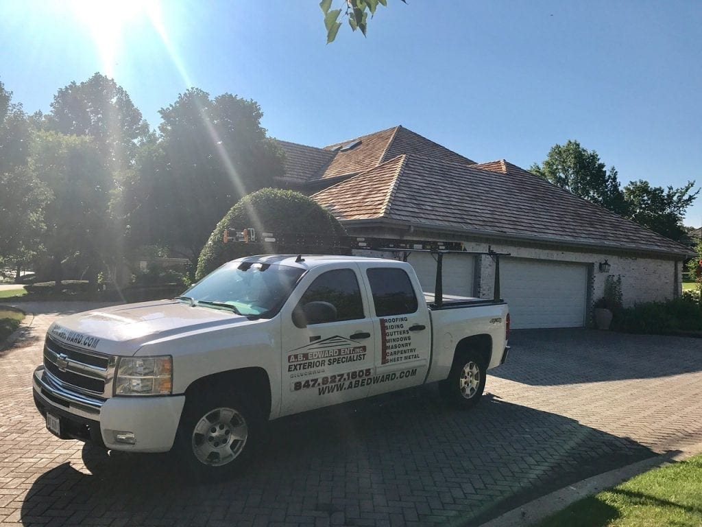 With proper cedar roofing repairs your home will remain beautiful and be high in value