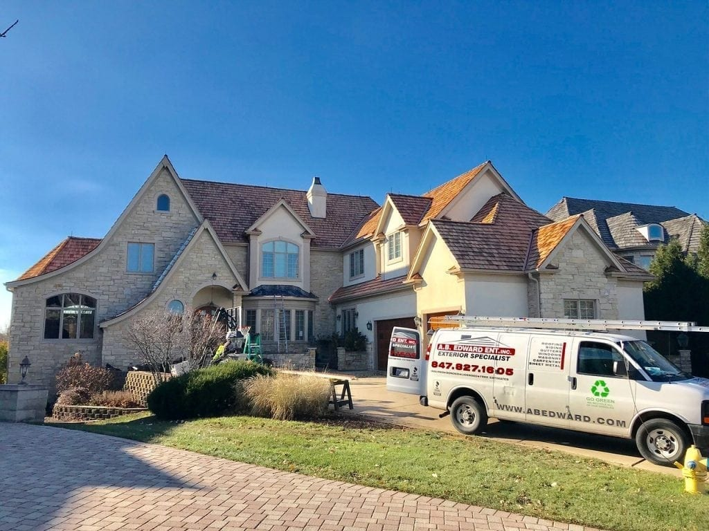 Quality Cedar Roofing Services Near Deerfield IL