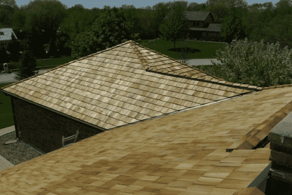 A.B. Edward is Lincolnshire IL 's premier cedar roofing contractor