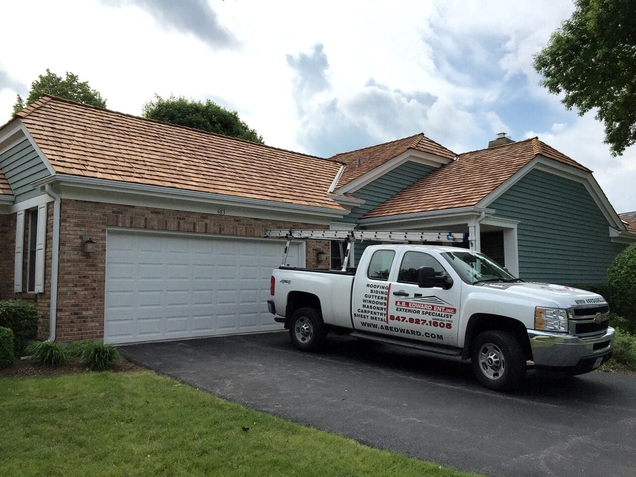 Get a roofing inspection to keep your roof healthy